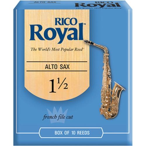Rico ROYAL Alt Sax. 10ks *1,5