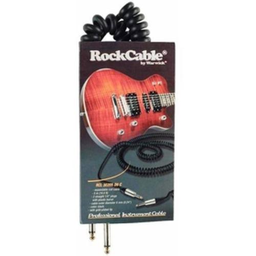 Ghs RCL 30206 D6 C Kabel J-j 6m Rock Cable