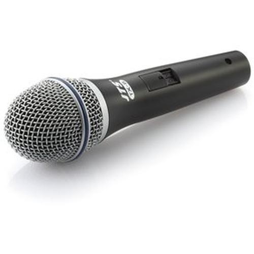 TX-8 Dyn Sing Mic Jts