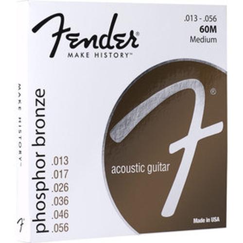 Fender 073-0060-408 60m .013-.056 Gauges