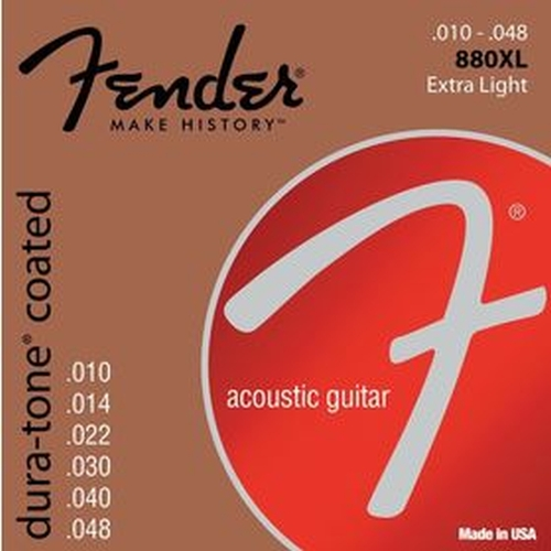 Fender 073-0880-002 880xl Gauges .10-.48