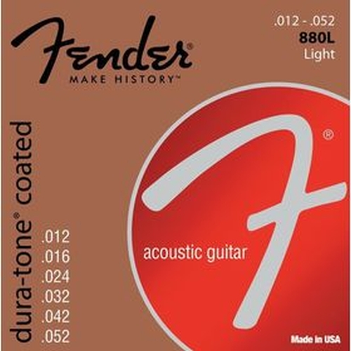 Fender 073-0880-303 880l Gauges .12-.52