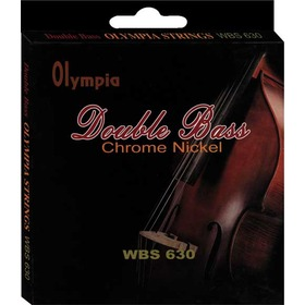 Olympia WBS 630 Kontrabass Struny Olympi
