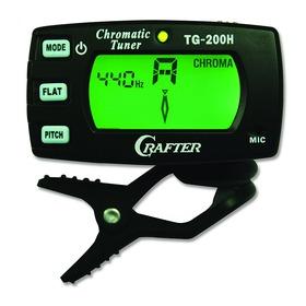 TG-200K Chromatická Ladička Crafter
