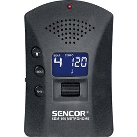 SDM-100 Elektron. Metronom Sencor