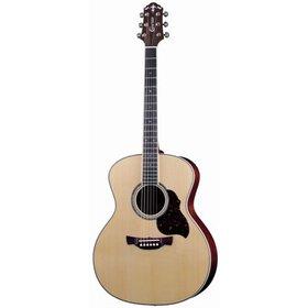 GA-8/N W/sb-dg Western Guitar Crafter
