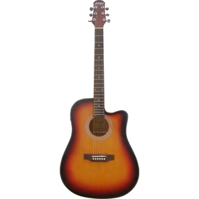 ADCE-10/TS Western Guitar Crafter
