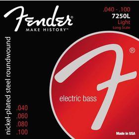 Fender 073-7250-403 7250l .040-.100