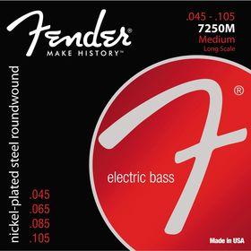 Fender 073-7250-406 7250m .045-.105