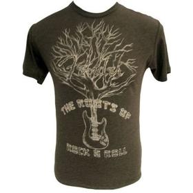 911-0003-832 Fender Tree Brn, Xxl