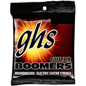 GBTM Set,el Gtr,boomers,11/50 Struny Ghs